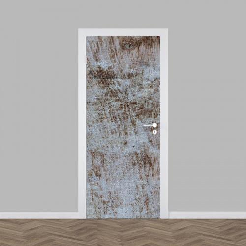Adesivo per porte Struttura di legno