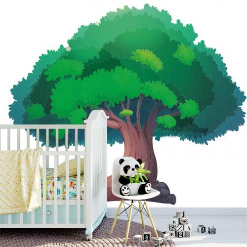 Adesivo Grande albero 2