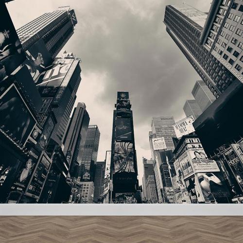Carta da parati New York Times Square