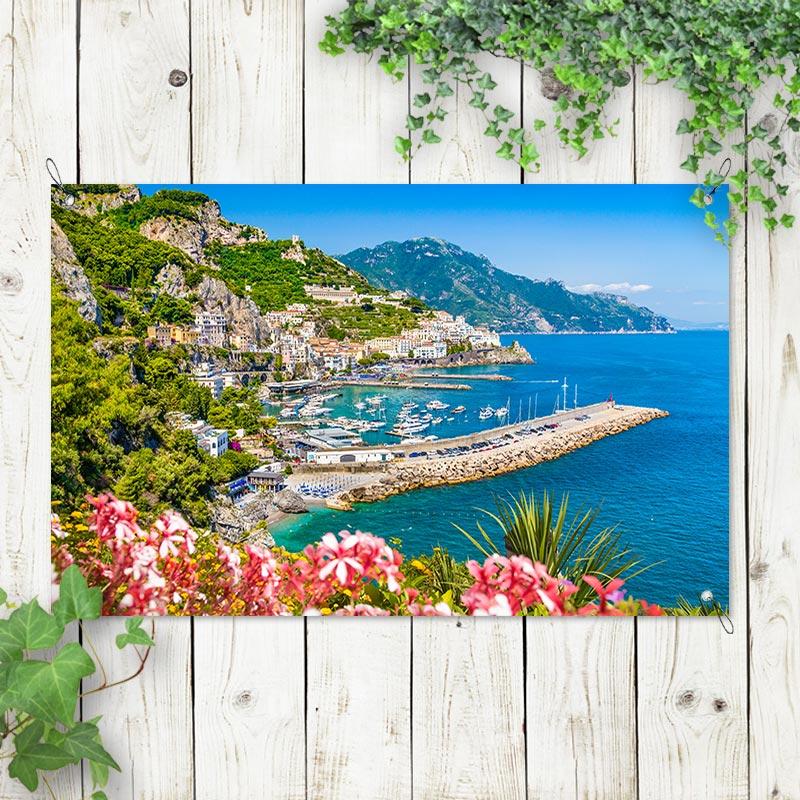 Poster da Giardino Costa Amalfi