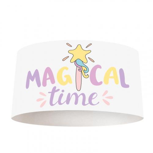 Paralume Tempo magico