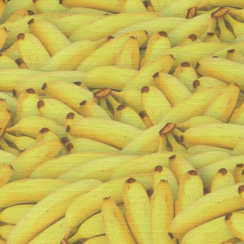 Tovaglia di Banane 2