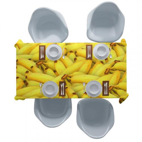 Tovaglia di Banane