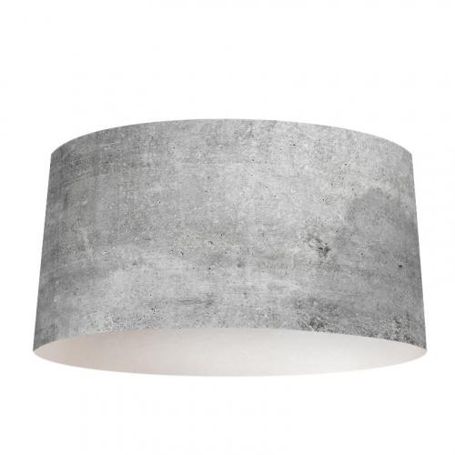 Lampenkap beton patroon 2
