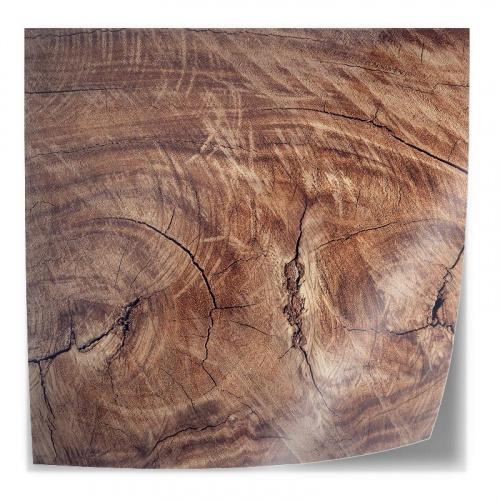 Adesivo da tavolo Grano di legno