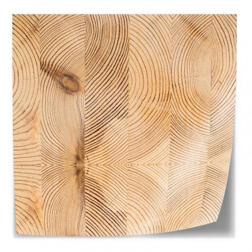 Adesivo da tavolo Grano di legno 2