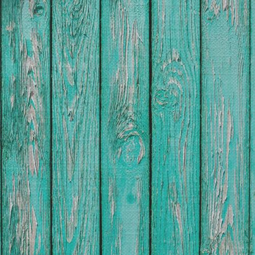 Tovaglia Legno vecchio azzurro