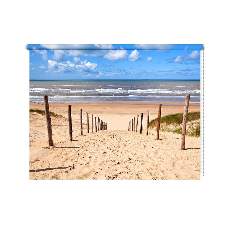 Tenda a rullo Spiaggia
