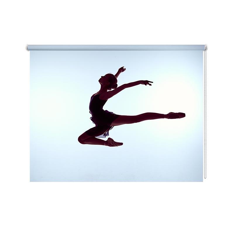 Tenda a rullo Ballerino classico