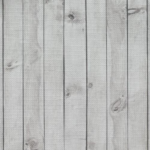 Tovaglia Legno d'impalcatura grigio chiaro