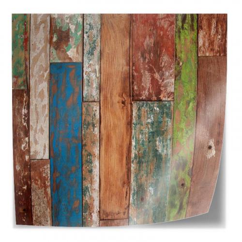 Adesivo da tavolo in legno