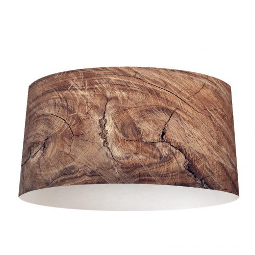 Paralume Venatura del legno