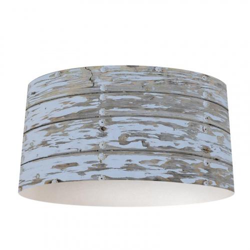 Lampenkap hout patroon 4
