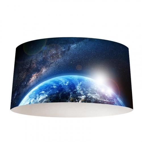 Lampenkap Space