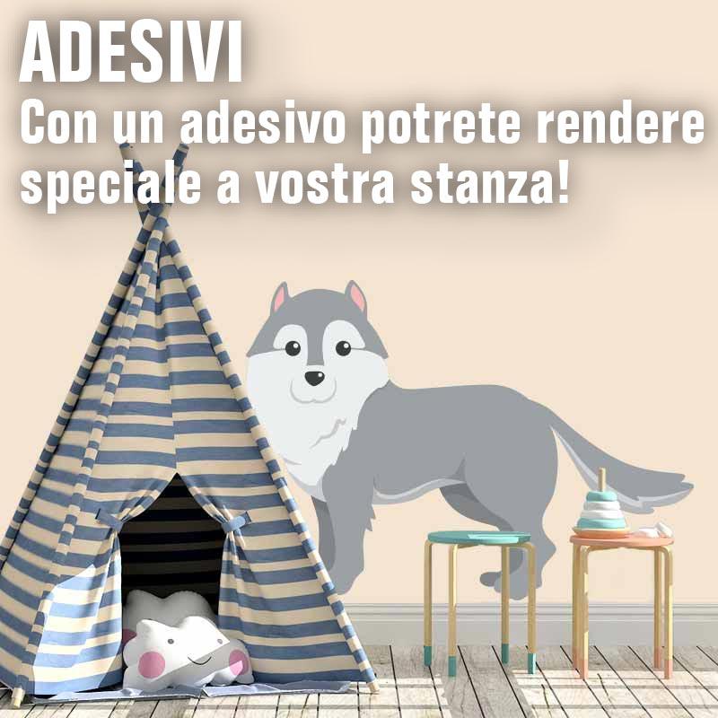Adesivi
