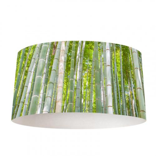 Paralume Foresta di bambù