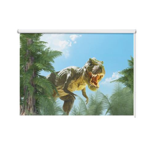 Tenda a rullo T-rex