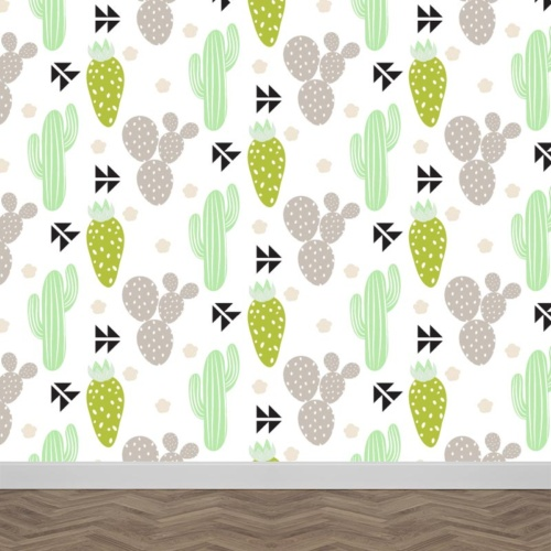 Cactus pastello